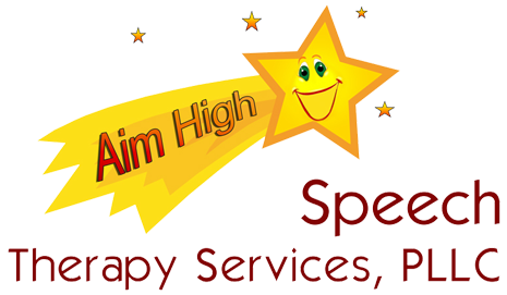 Aim High Speech Therapy Services, PLLC